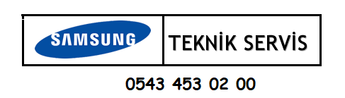 Garantili Servis – 02324500202 – 05434550202